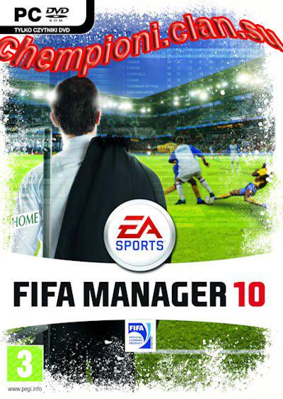 Fifa 10 Ita